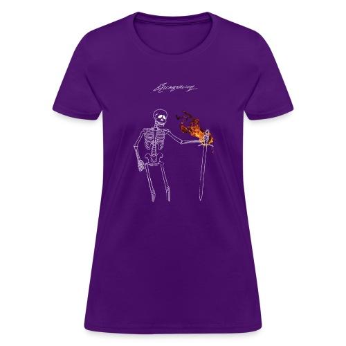 Dissent - Women's T-Shirt