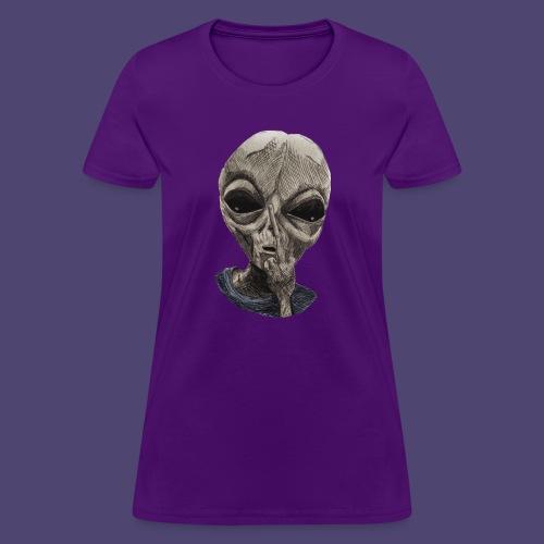 Fuck Conformity - Women's T-Shirt