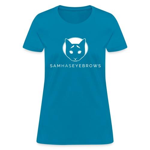 sam - Women's T-Shirt