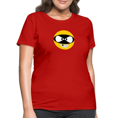 Super Dood - Women's T-Shirt