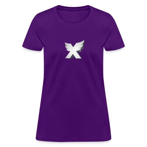 Plain X - Women's T-Shirt
