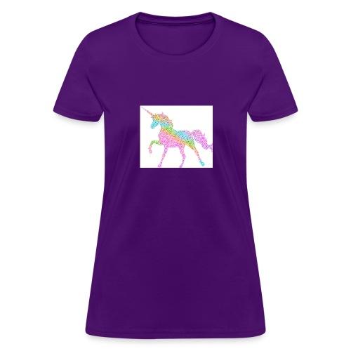 68551D5F E7CC 47DD 9F5A 8E1F2B5FBD3B - Women's T-Shirt