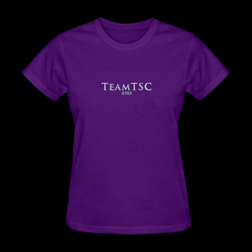 teamTSC Freeze - Women's T-Shirt