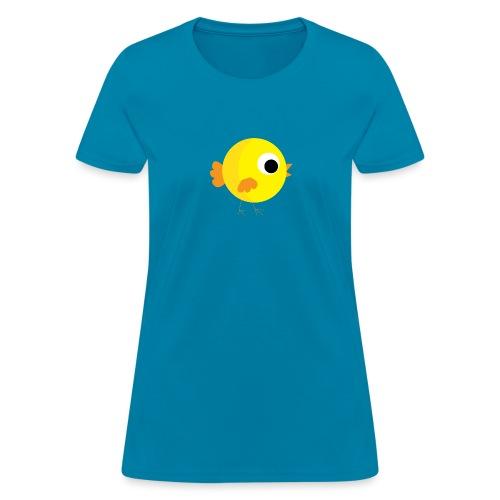 HENNYTHEPENNY1 01 - Women's T-Shirt