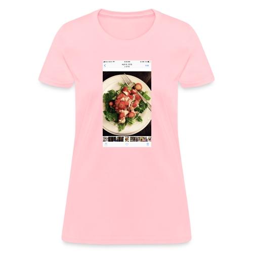 King Ray - Women's T-Shirt