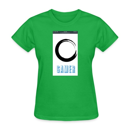 Caedens merch store - Women's T-Shirt