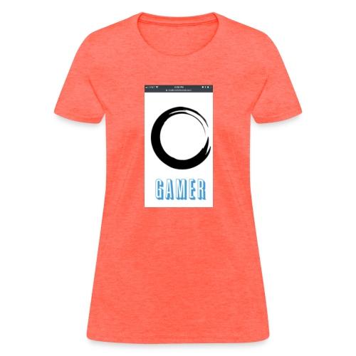 Caedens merch store - Women's T-Shirt