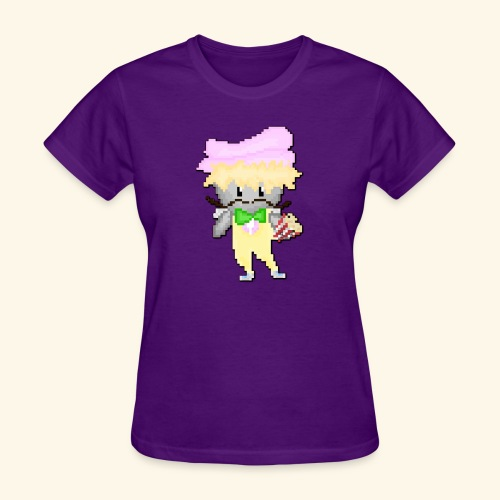 Putatutopia Art - Women's T-Shirt