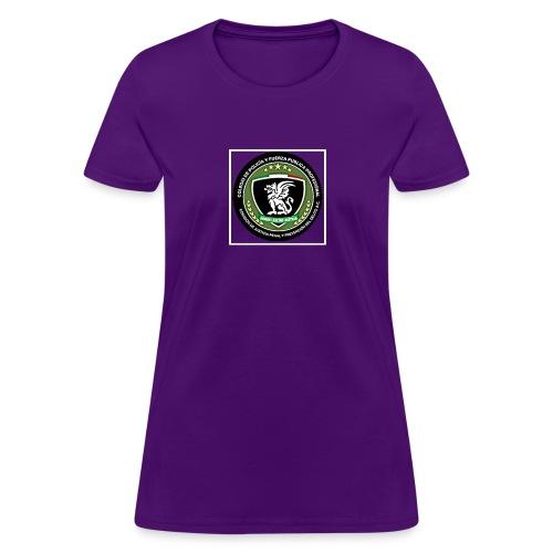 Its for a fundraiser - Women's T-Shirt