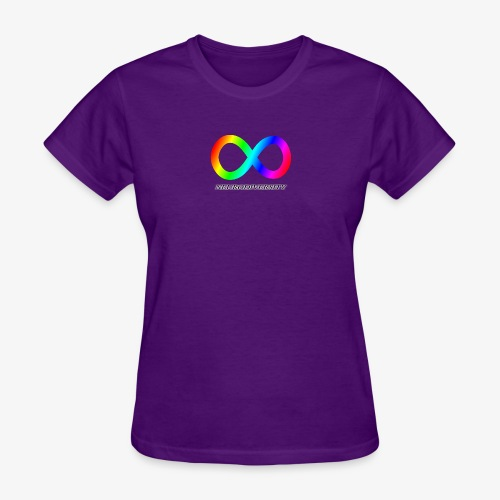 Neurodiversity - Women's T-Shirt