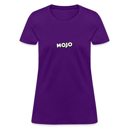 sport meatrial - Women's T-Shirt