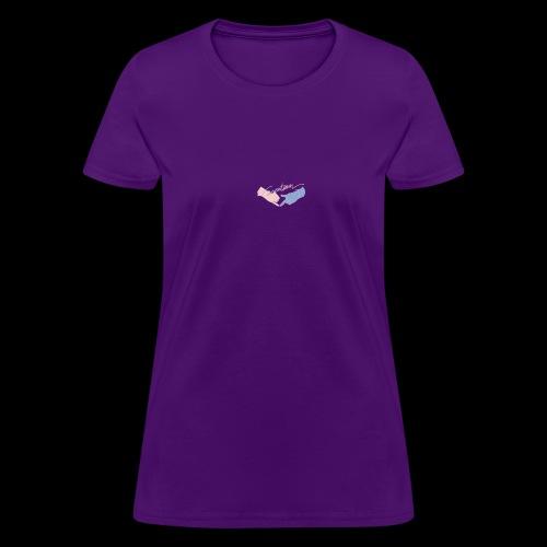 Black T-Shirt - Seventeen - Women's T-Shirt