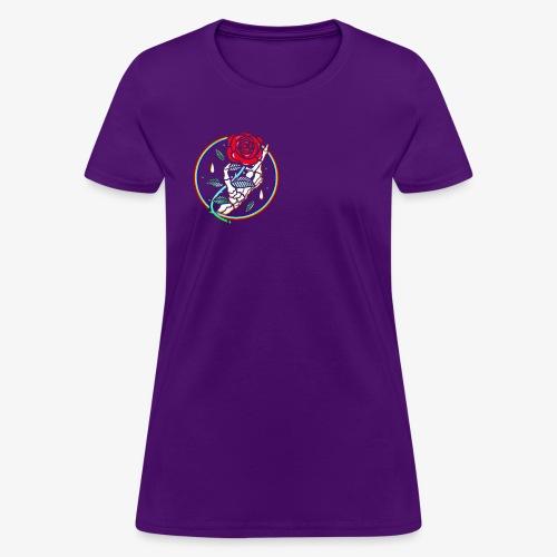 Official Jaydethaniel channel logo - Women's T-Shirt