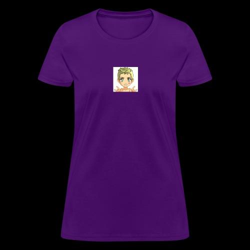 Lil Broken wings - Women's T-Shirt