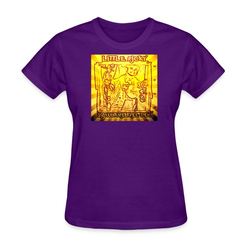 20200422 131244 - Women's T-Shirt