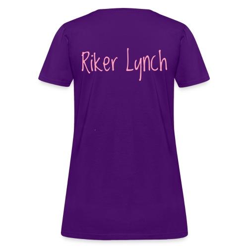 riker - Women's T-Shirt