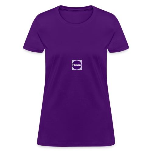 images 8peace - Women's T-Shirt