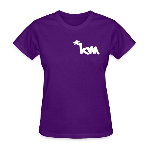 Made - Women's T-Shirt