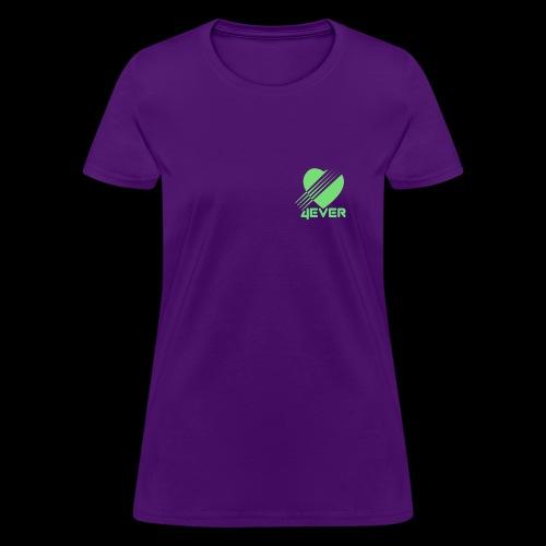 iWander 4ever - Women's T-Shirt