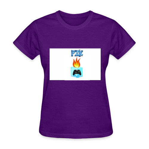 Edited Gaming Controlling Logo (Non-Offical) (GW) - Women's T-Shirt