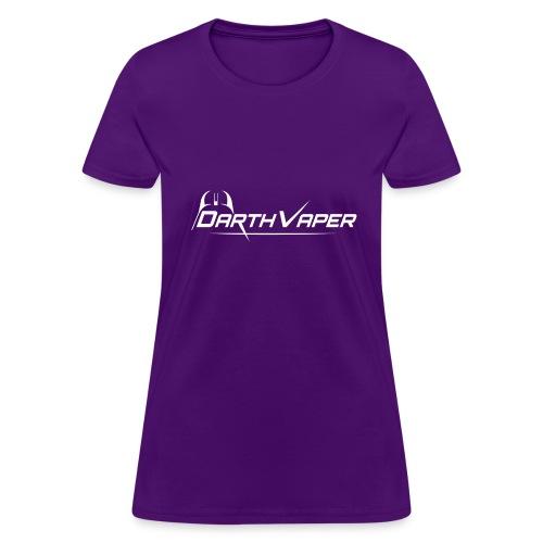 Darth Vaper - Women's T-Shirt