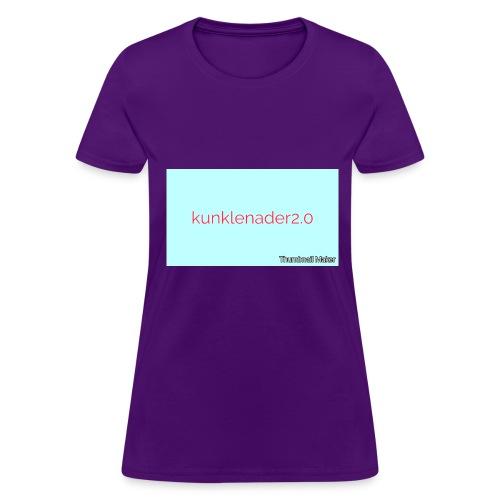 1534690550168 - Women's T-Shirt