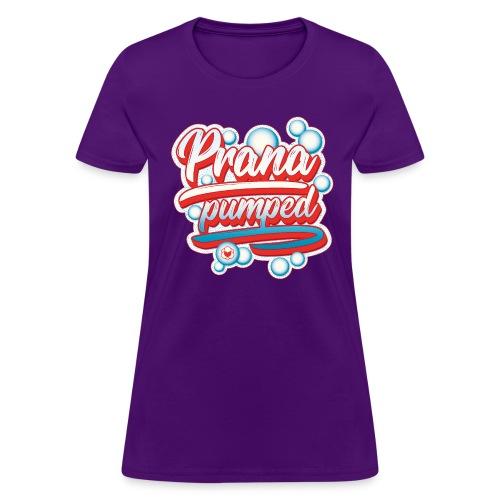 Prana Pumped - Women's T-Shirt