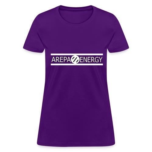 AREPA ENGERGY 1 - Women's T-Shirt