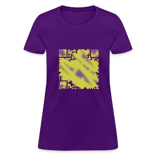 inside - Women's T-Shirt