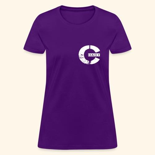 chaotic chaot - Shirt - Women's T-Shirt