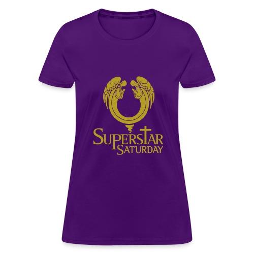 Superstar Saturday - Women's T-Shirt