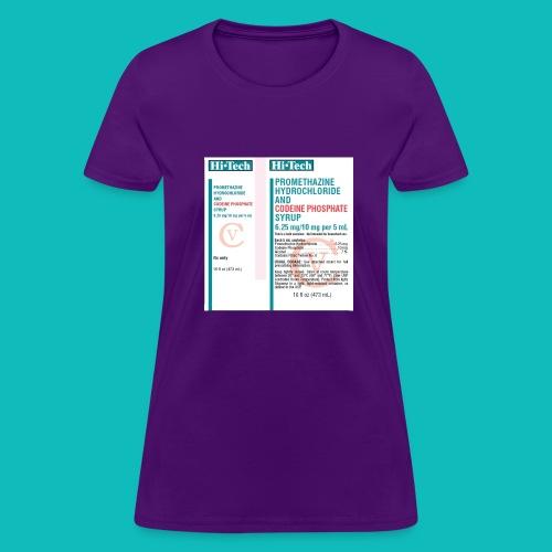 HI-Tech - Women's T-Shirt