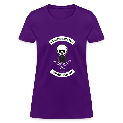 Tivoli Club Brass Band - Women's T-Shirt