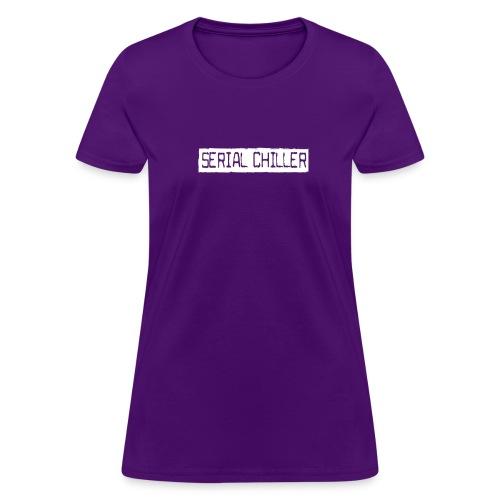 Funny skull zombie pumpkin T shirts Halloween 6 - Women's T-Shirt