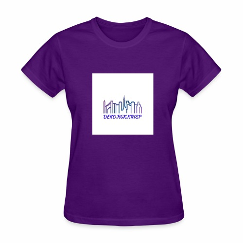 Design1 - Women's T-Shirt