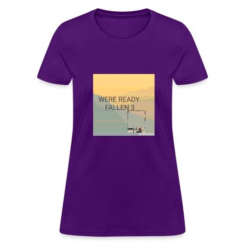 AlbumArt1 532569470668E12 - Women's T-Shirt