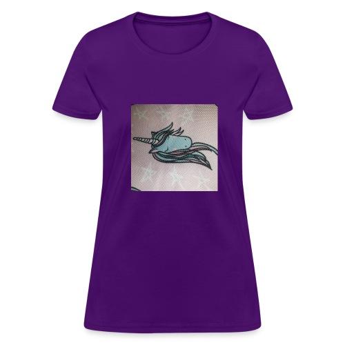 Unicorn shirt - Women's T-Shirt