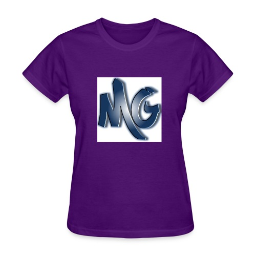 MG Gaming inc. - Women's T-Shirt