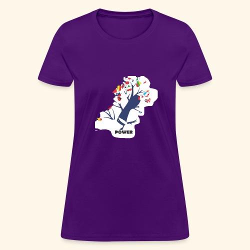 Europe Culture - Women's T-Shirt