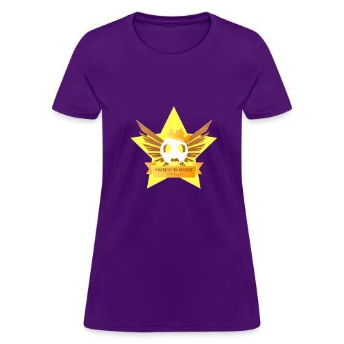 football - Women's T-Shirt