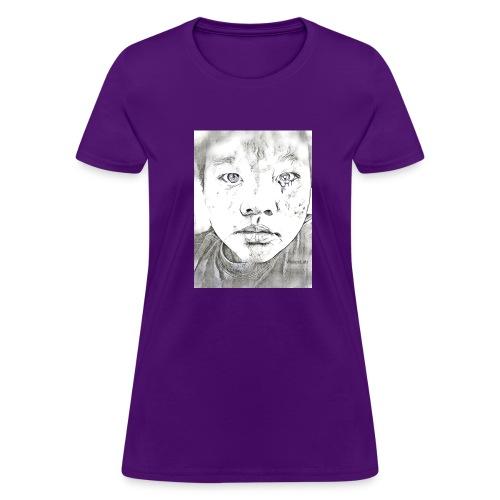 Ler - Women's T-Shirt