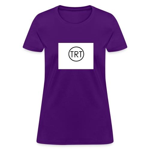 Two Rivers Tees - Men's Logo Shirt - Women's T-Shirt