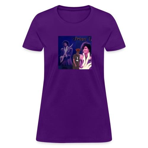 Prince Ent - Women's T-Shirt