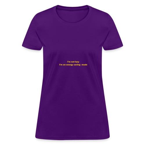 MOOD 3 - Women's T-Shirt