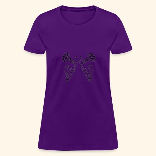 Tribalillies - Women's T-Shirt