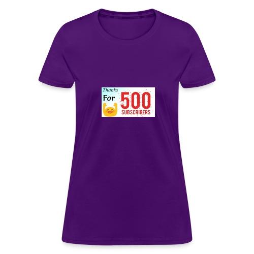 Screenshot 20180915 154307 2 - Women's T-Shirt