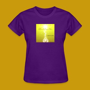 Miracle From Above - Women's T-Shirt