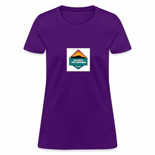 LSFR Logo Hoodie - Women's T-Shirt