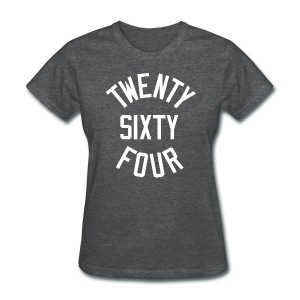 Twenty Sixty Four - Women's T-Shirt