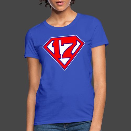 Super 17 - Women's T-Shirt